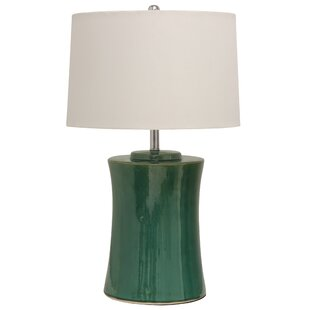 Best Choices Reed 32 Table Lamp By Ivy Bronx