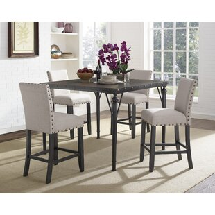 Ethan 5 Piece Dining Set byDarby Home Co