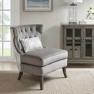 Comparison Law Side Chair by House of Hampton Reviews (2019) & Buyer's Guide