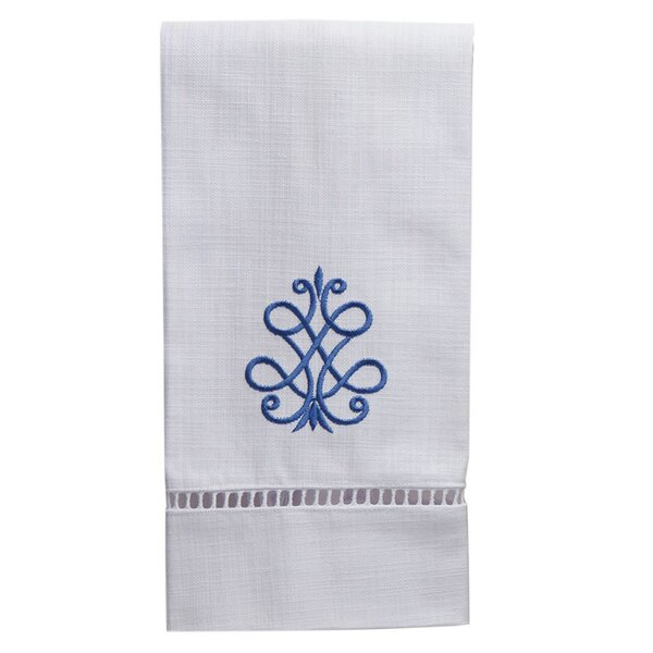 Towels With Lace Wayfair