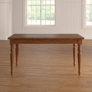 Aletha Creek French Design Dining Table