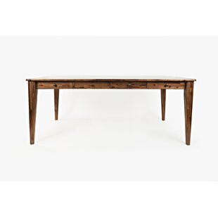 Mcfarland Dining Table Union Rustic