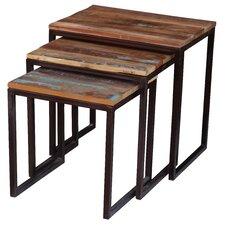 Nesting Tables modern nesting tables | allmodern