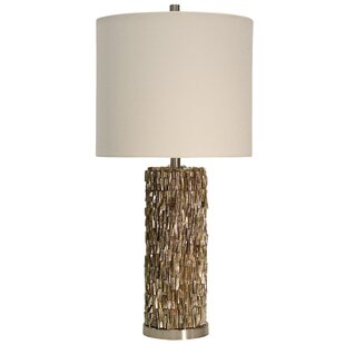 Online Reviews Foxdale 36 Table Lamp By Bay Isle Home