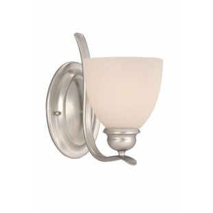 Chilson Bath Sconce by Winston Porter