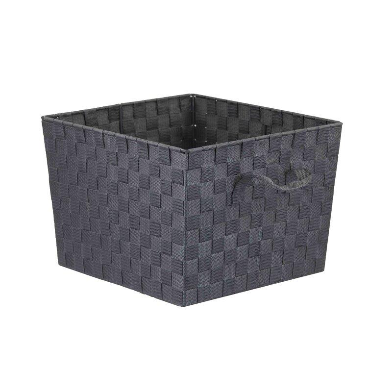Fabric Basket Reviews Joss Main