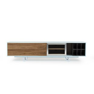 Modrest Aegean 87 TV Stand by VIG Furniture