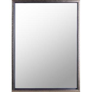 Gracie Oaks Wolverton Wall Mirror