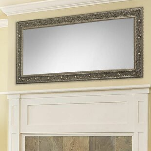 Coupon Leeson Large Bathroom / Vanity Mirror By Astoria Grand