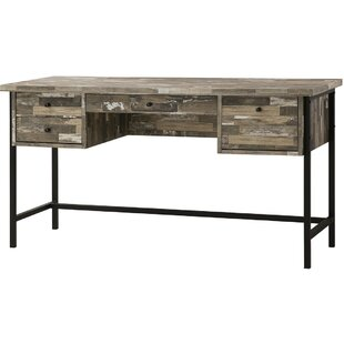 Stas Desk by Union Rustic 2019 Coupon
