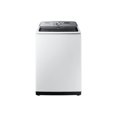 5 cu. ft. High Efficiency Top Load Washer Samsung