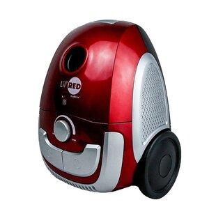 Atrix International Lil HEPA Canister Vacuum