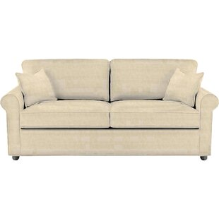 Price comparison Madison Queen Sleeper Sofa by Klaussner Furniture Reviews (2019) & Buyer's Guide