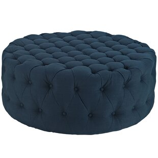 Sensational Kenedy Tufted Cocktail Ottoman Machost Co Dining Chair Design Ideas Machostcouk