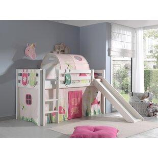 Double High Sleeper Beds Wayfair Co Uk