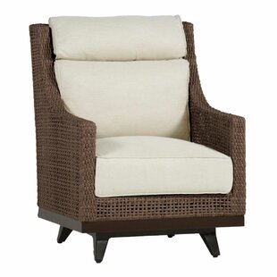 Peninsula Patio Chair with Cushions