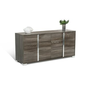 Pineview 6 Drawer Double Dresser
