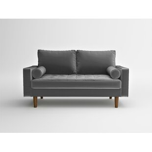 Mac Loveseat