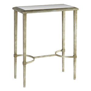 Padova End Table by Reual James