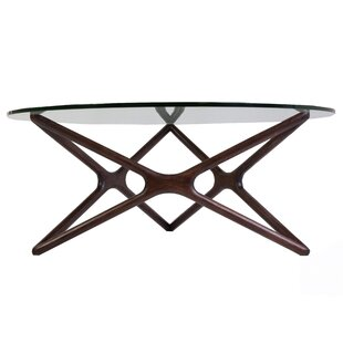 Eaker Coffee Table by Corrigan Studio