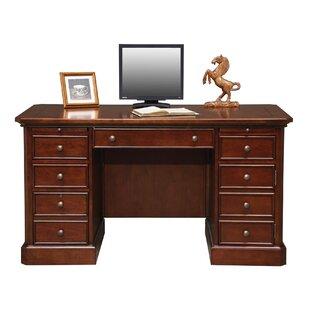 Reviews Spielman Computer Desk ByDarby Home Co