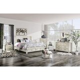 Southborough Queen 5 Piece Bedroom Set by Canora Grey