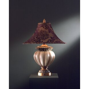 Trend Traditional 31.5 Table Lamp By Minka Ambience