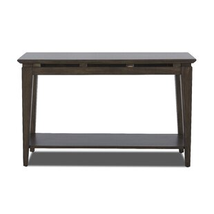 Amabilia Console Table by Ivy Bronx