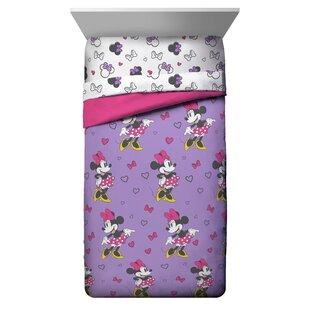 Minnie Mouse Curtains Shower | Wayfair