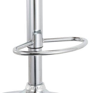 Stagg Adjustable Height Swivel Bar Stool