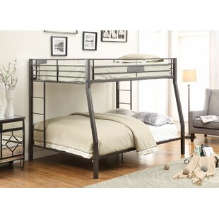 Order Edelman Bunk Bed by Mack & Milo Reviews (2019) & Buyer's Guide