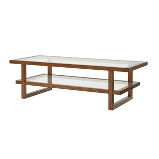 Mcwhorter Coffee Table