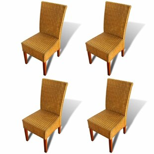 Felix Dining Chair (Set of 4) Bay Isle Home