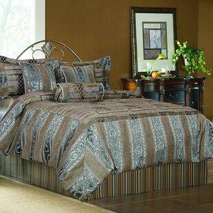 Winter Frost 6 Piece Comforter Set