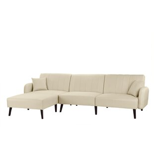 Kennedy Reversible Sleeper Sectional