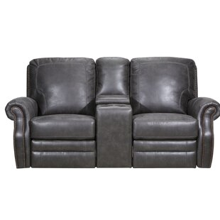 Aspasia Reclining Loveseat