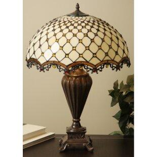 Warehouse of Tiffany Table Lamps You\'ll Love   Wayfair