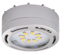 Amax Lighting LEDPL1-NKL