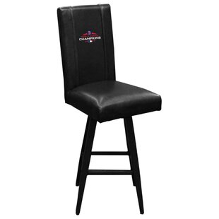 Boston Red Sox Swivel Bar Stool Dreamseat