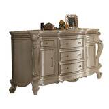 Curcio 5 Drawer Combo Dresser
