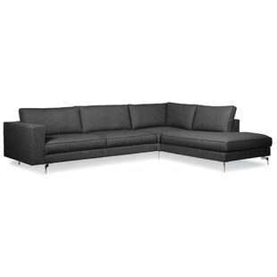 Square Modular Sectional by Calligaris Fresh