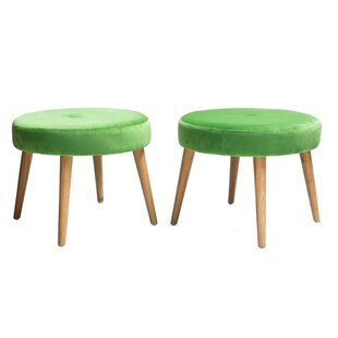 Maire Tufted Ottoman (Set of 2)
