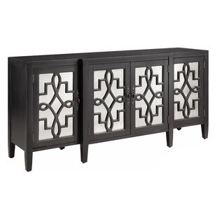 Lachine Sideboard World Menagerie
