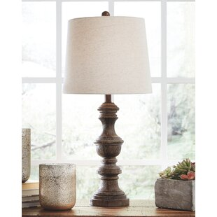 Knepp 28 Table Lamp (Set of 2)