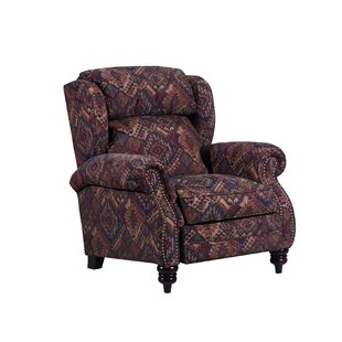 Bisbee Hi Leg Recliner Lane Furniture