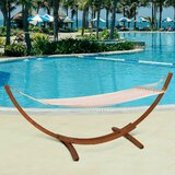 Mccune Spreader Bar Hammock with Stand