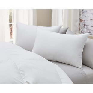 Comparison Batiste Down Pillow By Alwyn Home