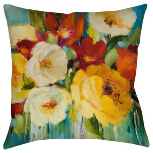Marya Indoor/Outdoor Throw Pillow