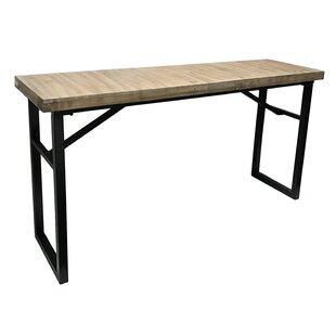 Daphine Rectangular Console Table ByGracie Oaks