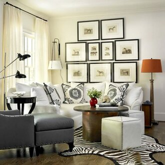 5 Design Tips For a Small Living Room   Wayfair